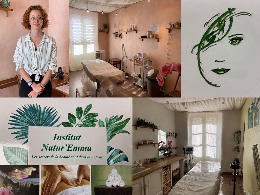 Bienvenue à Natur'Emma Institut!