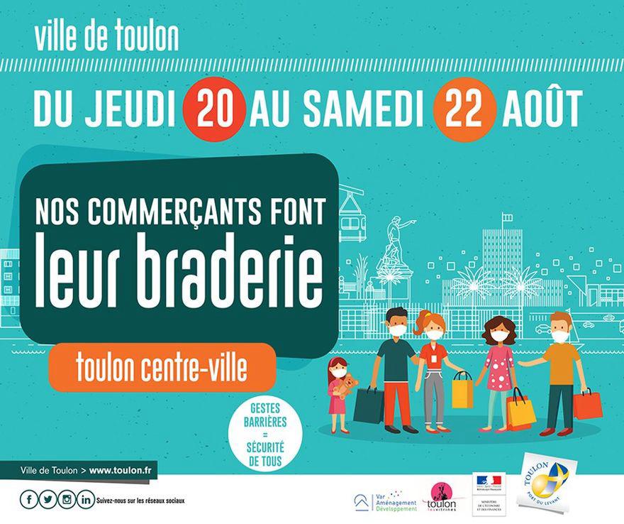Braderie de Toulon