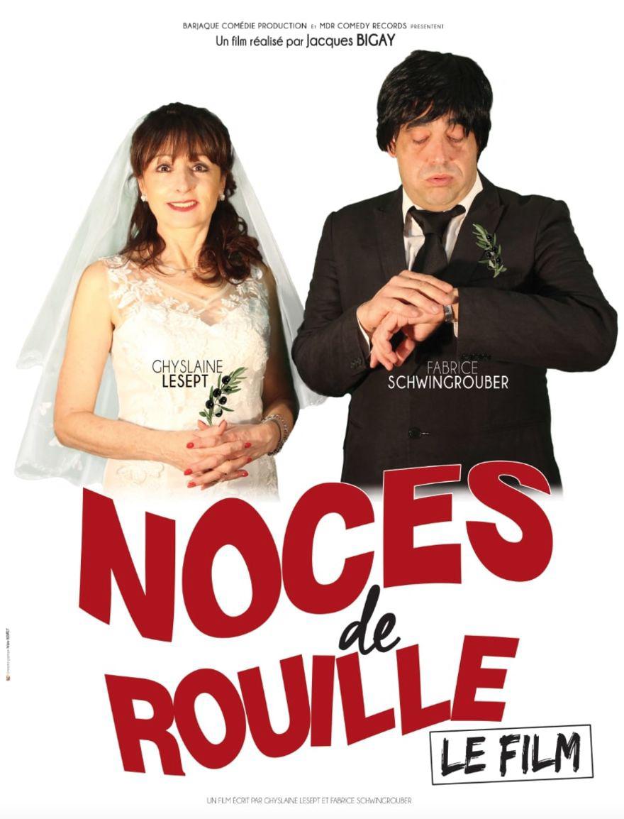 NOCES DE ROUILLE Le film