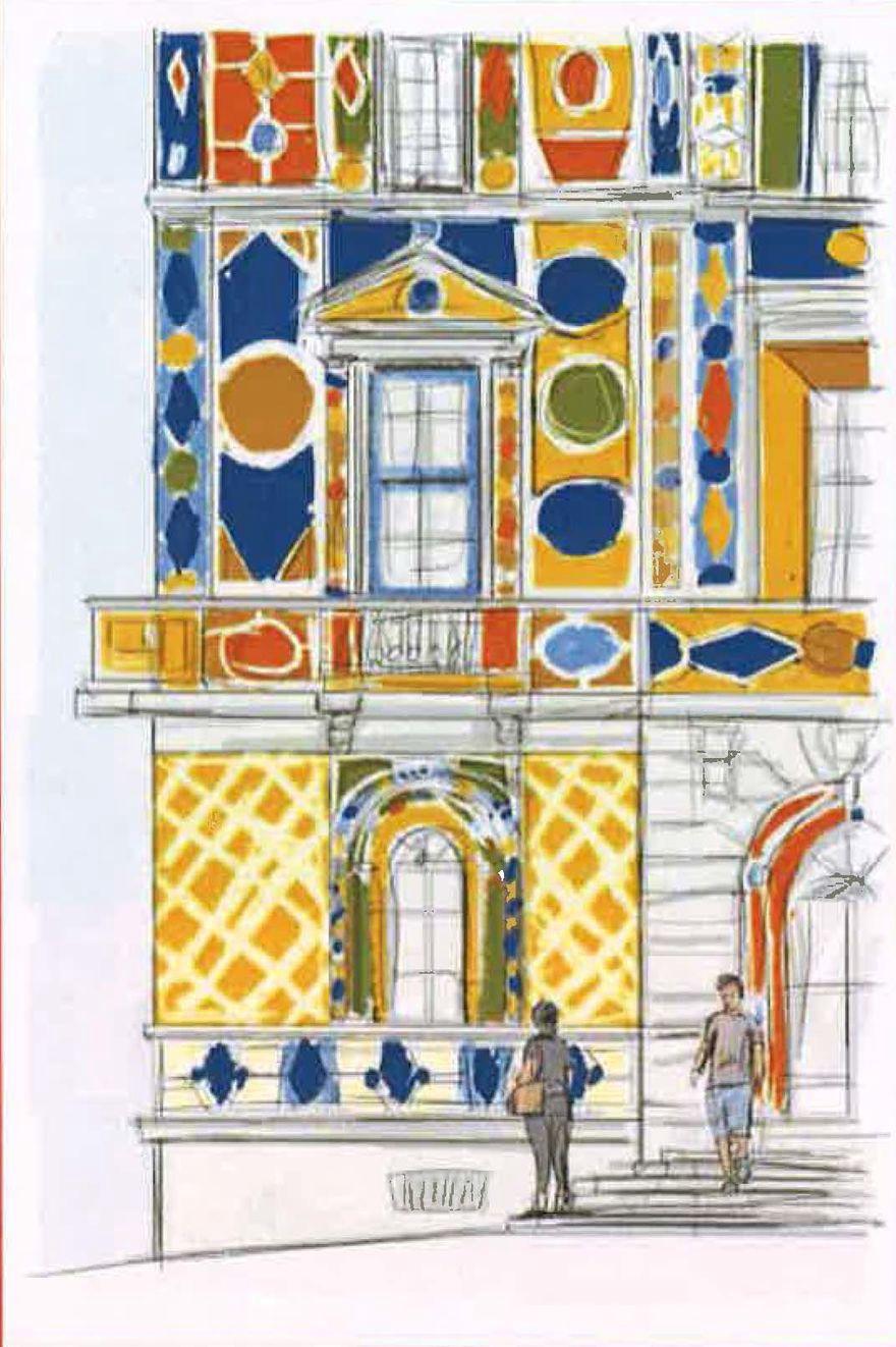 Un été à Toulon - Hôtel des Arts