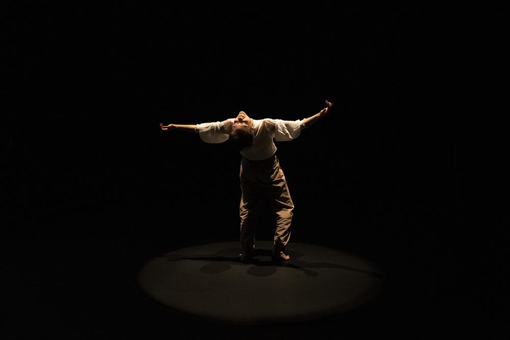 [Danse] Ineffable au théâtre Chateauvallon