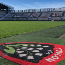 Stade Mayol et rugby : passion toulonnaise - Visite commentée